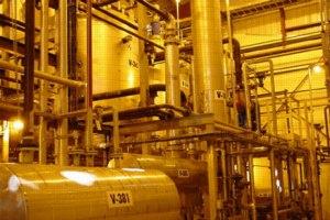 Missouri Commercial Plant