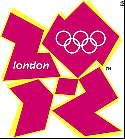 2012 London Olympic Logo