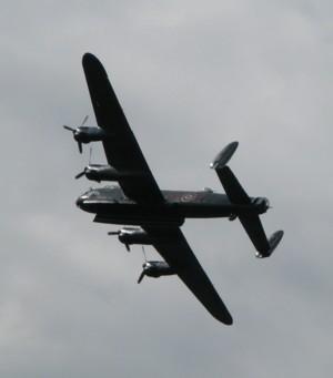 AvroLancaster