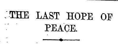 The Times 20 June 1914 p8