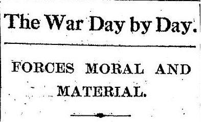 The Times 8 March 1915 p8