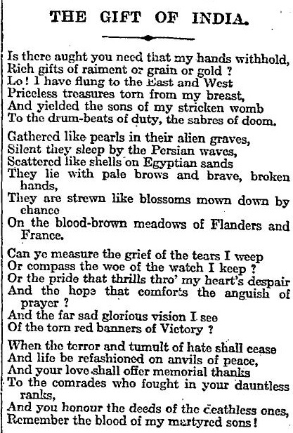 The Times 16 December 1915 p11