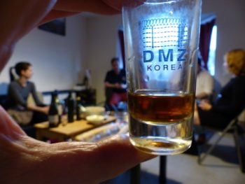 DMZKoreaGlass