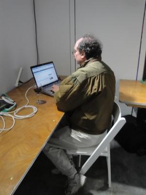 Rand Simberg files last story