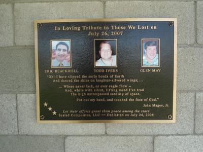 Mojave Memorial