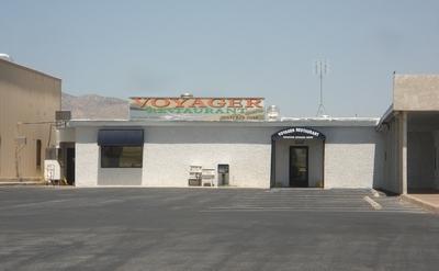 Voyager Restaurant