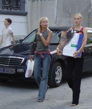 Bratislava babes