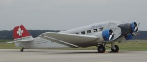 Ju-52...an aviation classic!